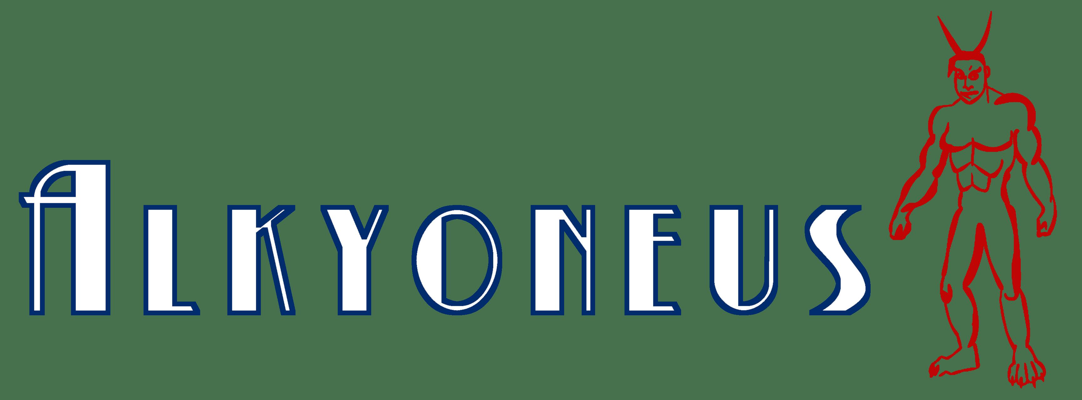 Logo ALKYONEUS