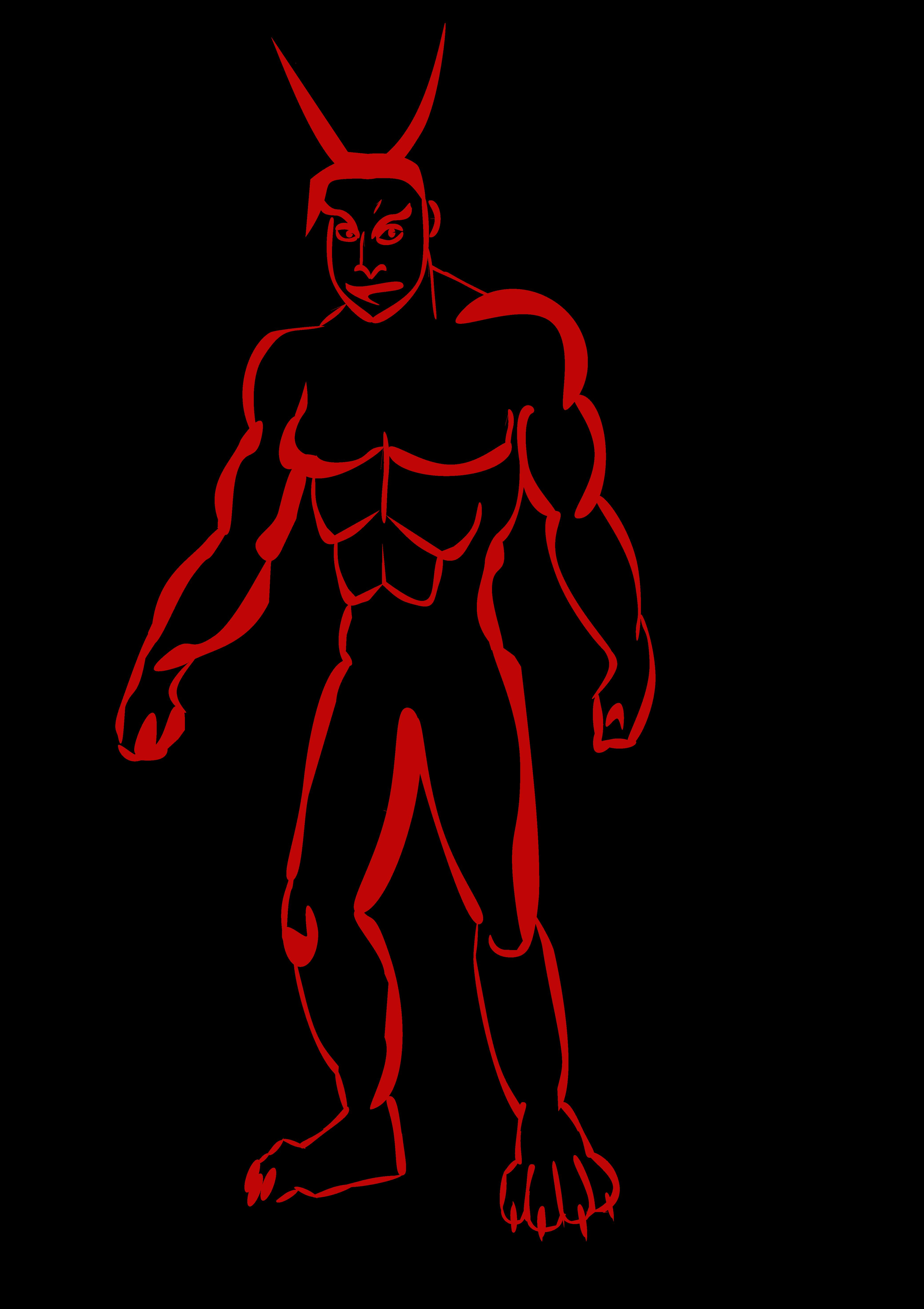 Alkyoneus Riese Titan